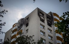 Sok halott a csehországi lakóháztűzben: nem hívták meg a buliba, ezért gyújtogatott