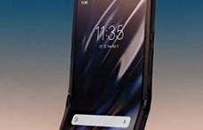 Ne essen kétségbe, ha dudorokat lát a telefon kijelzőjén – üzeni a Motorola