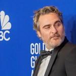 A Golden Globe menüjének fontos üzenete volt