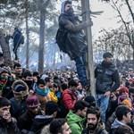 Erdogan azért zsarol a menekültekkel, hogy az oroszokat fúrja