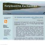 Csónakkal Tokajtól a La Manche-csatornáig