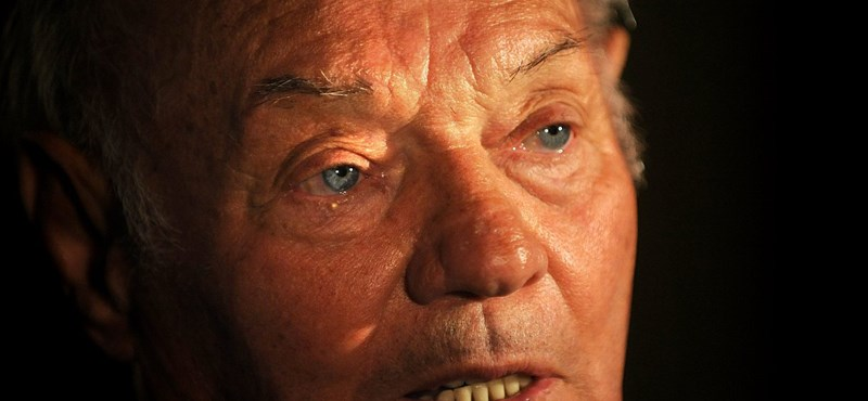 """Orbán: """"Elment az utolsó mohikán. Isten veled, Jenő bácsi!"""""""