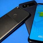 Androidos? Mázlija van, hamarosan az ön telefonja is használhatja a kiterjesztett valóságot