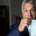Orbán sportfogadós videójával nem foglalkozik a GVH