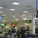 Egyhetes sztrájkra készülnek a londoni Luton reptéren