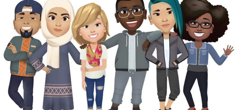 Szeretne saját avatart a Facebookon? Így készítheti el