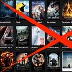 Lekapcsolták az ingyen filmes torrentoldalt, ami gyorsan népszerű lett