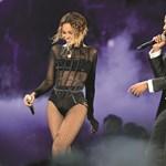 Itt egy nagy meglepetés Beyoncétól és Jay-Z-től