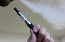 Először okozhatott halálesetet elektromos cigaretta az Egyesült Államokban