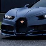 Horrordrága egy csúcs-Bugatti havi biztosítása