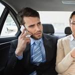 Hatékonyabb munkatársakat szeretne? Adjon nekik céges mobilt!
