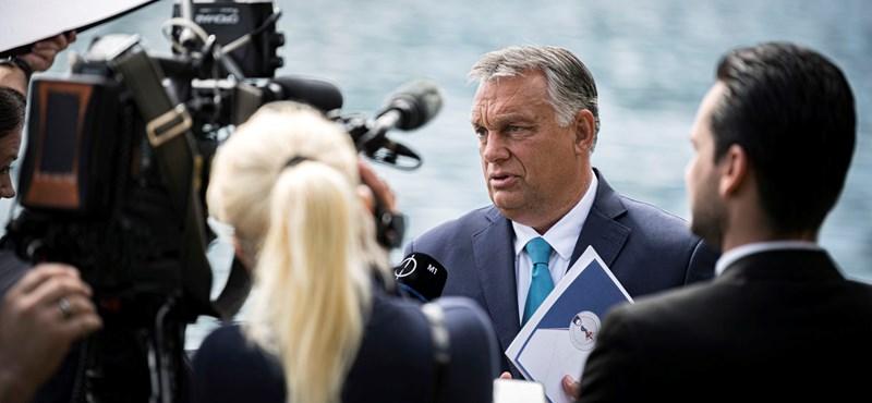 Orbán a trieszti kikötő mellé beszállna egy koperibe is