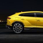 Kínában a 650 lóerős új Lamborghini divatterepjárót is lemásolták, mutatjuk