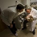 Milyenek lesznek a 2012-es ponthatárok az orvosi szakokon?