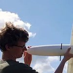 Az első repülőgép, ami 3D nyomtatóval készült