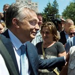 Újra bedobott a közbeszédbe egy divatos kifejezést az izzadó Orbán – de minek?
