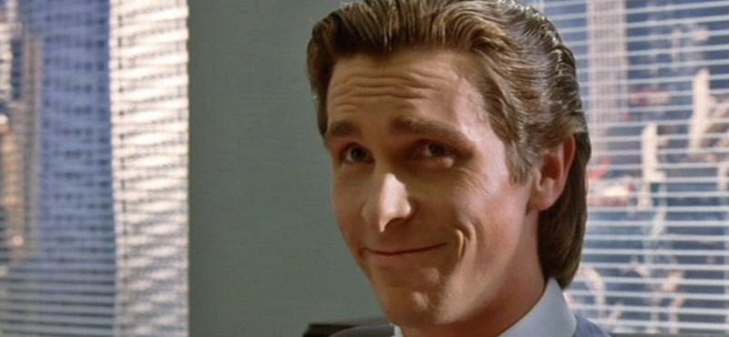 Christian Bale felismerhetetlenre hízott, hogy eljátssza Dick Cheney-t
