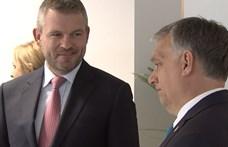 Kórházba került az EU-csúcsról a szlovák kormányfő