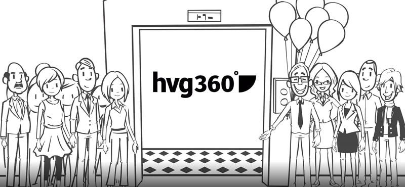 Mi az a hvg360?