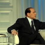 Berlusconi: az Öt Csillag Mozgalom rosszabb a kommunizmusnál