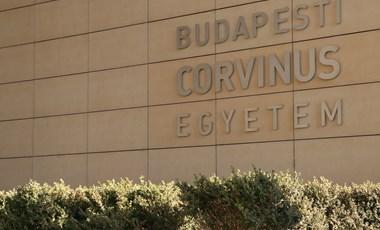 A Közgázon és a CEU-n végzett a Corvinus új rektora