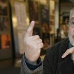 Máté Gábor: Újabb arcátlan disznóság, ha nem fogadják el az SZFE-hallgatók félévét
