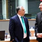A volt amerikai alelnök is beszólt az autoriter Orbánnak
