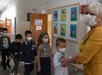 Hétfőtől több település iskoláit is bezárják Montenegróban