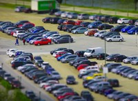 Változás történt, másfajta kocsikat hoznak most be külföldről a magyarok