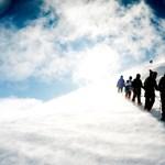 Lengyel hegymászók tűntek el Ausztriában