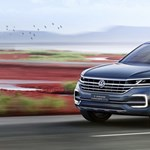 Jókora hibrid szabadidő-autóval állt elő a Volkswagen