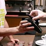 NFC chip: lemerült telefonnal is fizethetünk