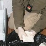 Egy kiló holland drog = nyolc év fegyház