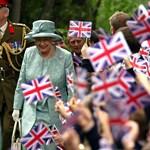 Most exkluzív páholyt vehet az angol királynőé mellett
