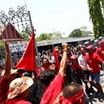 Elutasították a hadsereg ultimátumát a bangkoki tüntetők