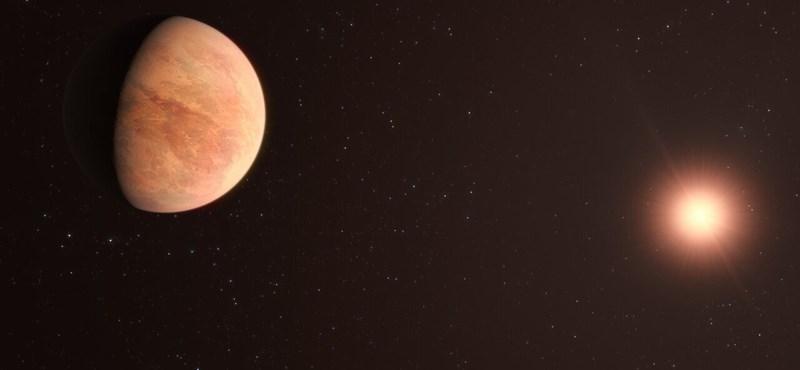 Los investigadores han descubierto cuatro nuevos planetas orbitando en una zona habitable