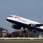 Veszteséges zónába került a British Airways