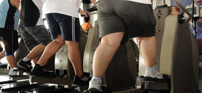 Magyarországon minden 4. gyerek túlsúlyos vagy elhízott
