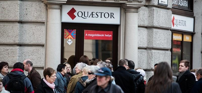 Valami nem stimmel a Quaestor-cég öncsődjével