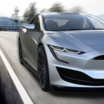 Unja már a 6 éves Tesla Model S-t? Ilyen lehet az utódja