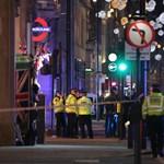 Kiderült, mi okozhatott pánikot a londoni metróban