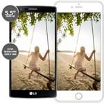 Ebben sokkal jobb az LG G4, mint az iPhone 6-ok – az LG szerint
