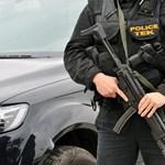 """Nincs terrorveszély, de Pintér elrendelte a """"B"""" készenléti fokozatot"""