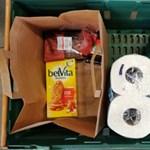 A Tesco is visszavesz a műanyag zacskózásból