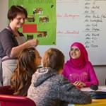 Navracsics Tibor EU-biztos szerint több menekült diákot kell befogadni