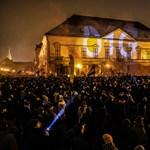 Tüntetést szerveznek az ellenzéki pártok a Budai Várba vasárnapra