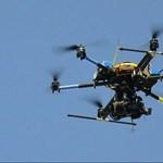 300 ezres kár 1 perc alatt: drónt kaptak karácsonyra, de nem sokáig örülhettek neki – videó