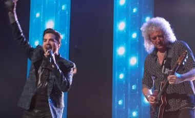 Jön az újabb Queen-film