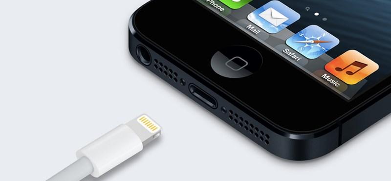 Kigyulladhatnak egyes iPhone-töltők, ne használja tovább őket