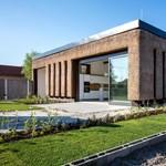Magyar ház került be az építészeti világdöntőbe